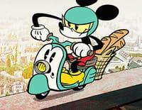 Mickey Mouse compilations : L'échange de corps / Opération sauvetage
