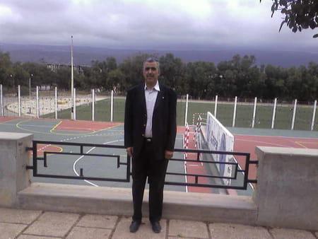 Mokhtar Gouasmi