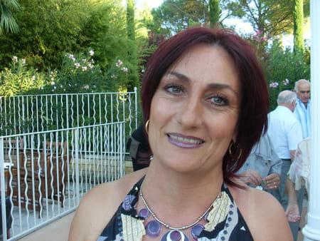 Isabelle Poudret