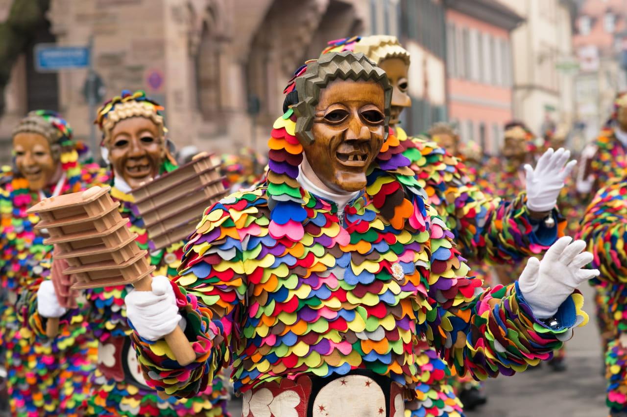 Mardi gras2019: quel lien existe-t-il entre carnaval et Mardi gras?