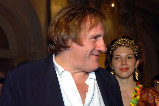 Clémentine Igou: la compagne de Gérard Depardieu, une femme de l'ombre