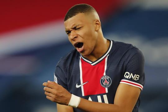 PSG - Monaco: notes, résumé vidéo… Un cauchemar pour Paris