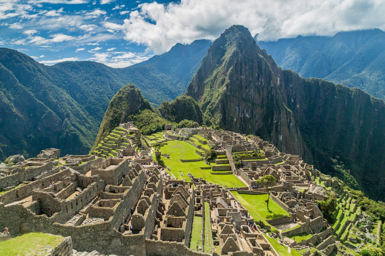 Empire inca: civilisation, naissance, expansion, chute, dates
