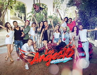 Les anges 10, Let's Celebrate : Episode 80