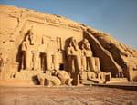 Les secrets du temple d'Abou Simbel