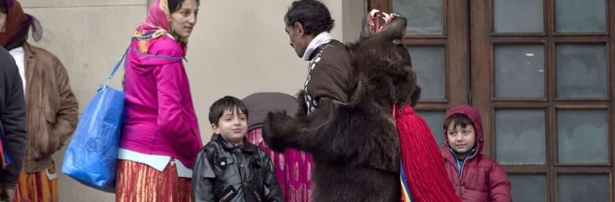Journée internationale des Roms : Roms, Tsiganes, Manouches... Définitions