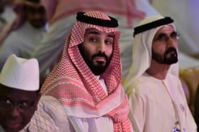 """Le prince héritier saoudien qualifie """"d'incident hideux"""" le meurtre de Khashoggi"""