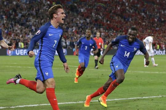 Résultat France - Albanie : le résumé vidéo et le score du match