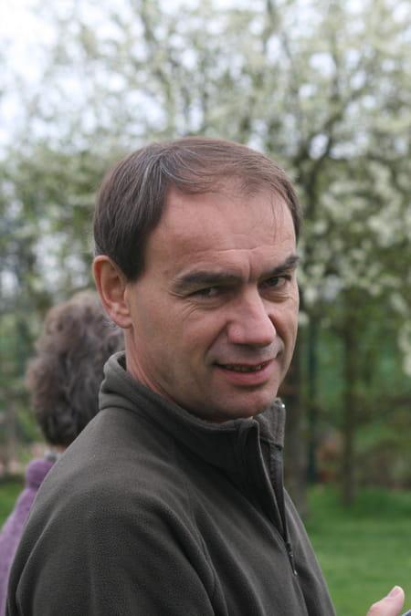 Didier Jacquemont