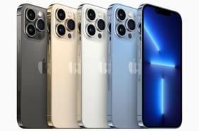 iPhone 13: prix, date de sortie, précommandes... Toutes les infos