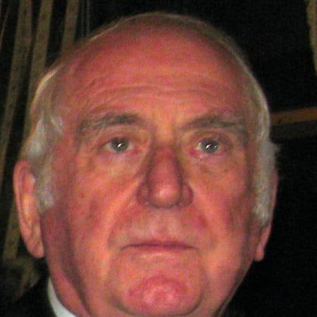 Gerard Stoffel