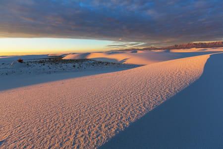 white sands parc national etats unis