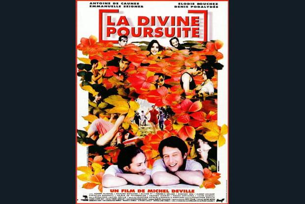 La Divine Poursuite - Photo 1