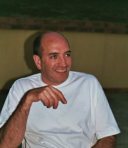 Xavier Rougeron