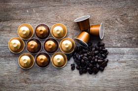 Que deviennent les capsules de café usagées une fois collectées?