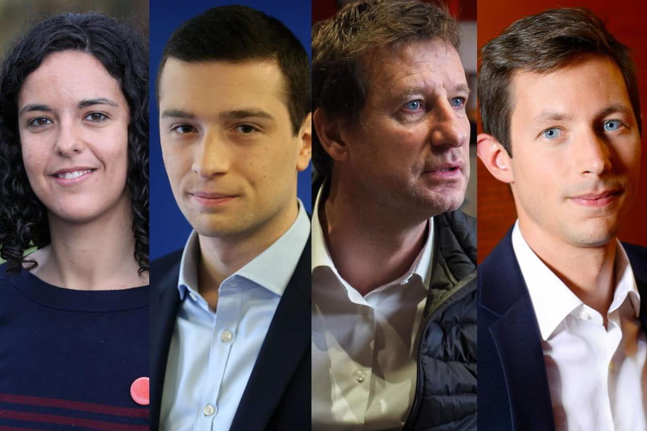 Elections européennes 2019: dernier sondage, dernières actualités... Le direct