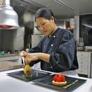 La Serafine  - la cuisine -   © mced
