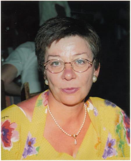 Danielle Malbrancq