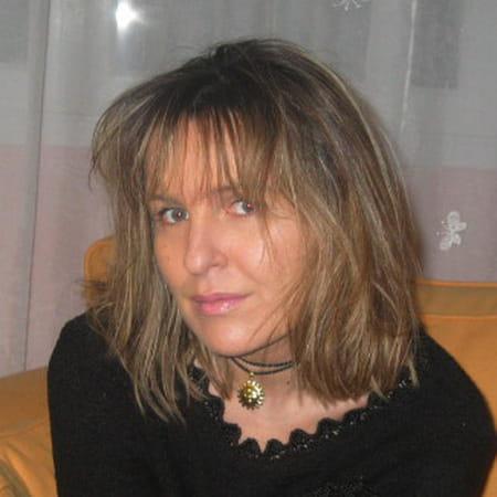 Marlène Seve
