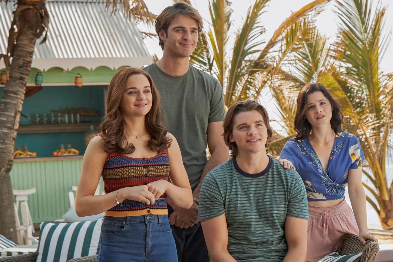 Netflix: quels films et séries voir en août 2021?
