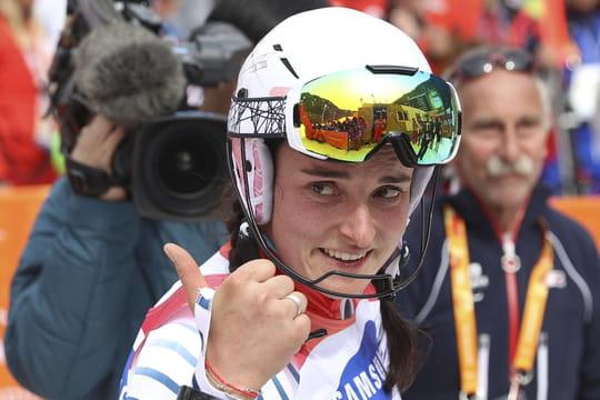 Jeux paralympiques: vingt médailles pour la France, 4e du classement