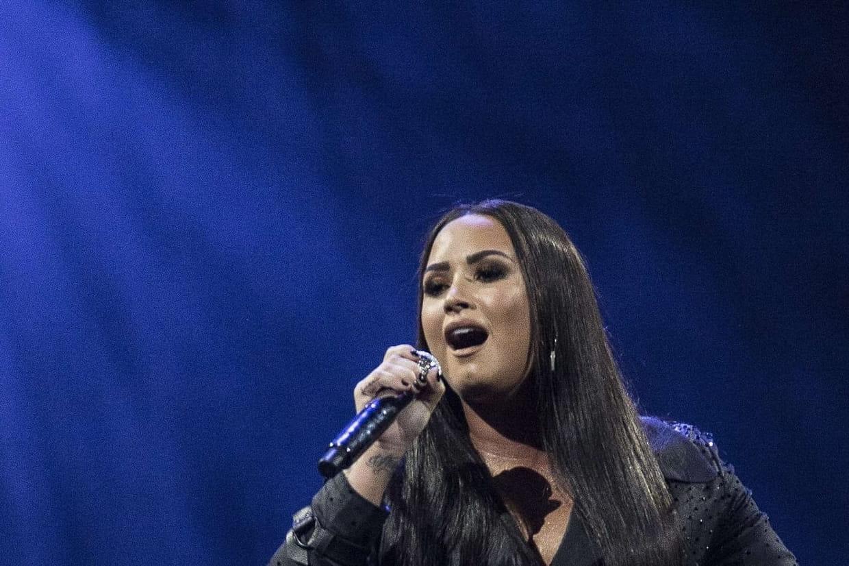 Demi Lovato transportée d'urgence à l'hôpital pour une overdose d'héroïne