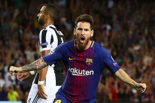 Barça - Juventus: le résumé du match et les buts en vidéo