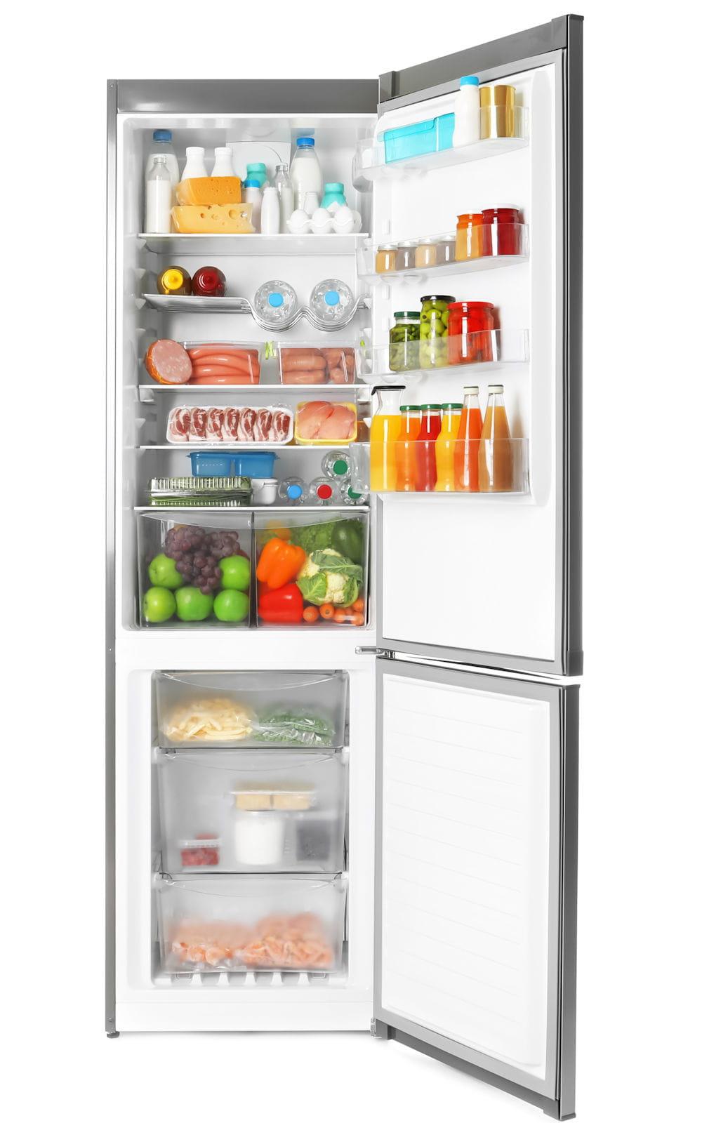 Comment Ranger Dans Un Frigo bien organiser son frigo pour mieux conserver les aliments