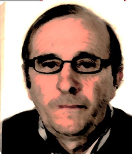 Alain Fritzsche