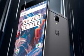 OnePlus 3 : Le seigneur des smartphones à prix doux