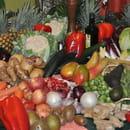 Le Bistro du Bout  - Des légumes choisis du grand frais vitaminé -   © M. Jacobs