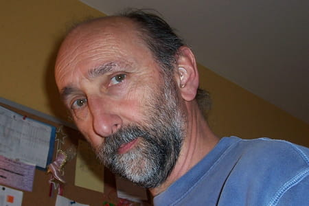 Hubert Labernia