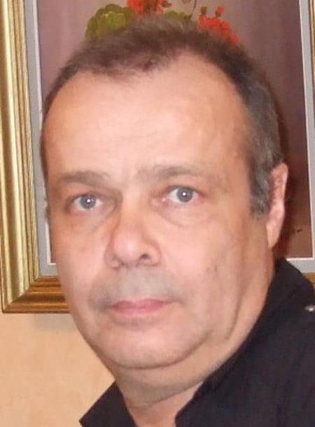 Jean- Pierre Roudet