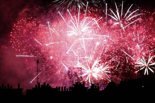 Feu d'artifice du 15août 2020: Paris, Biarritz, Nice… Quelles villes maintiennent les festivités?
