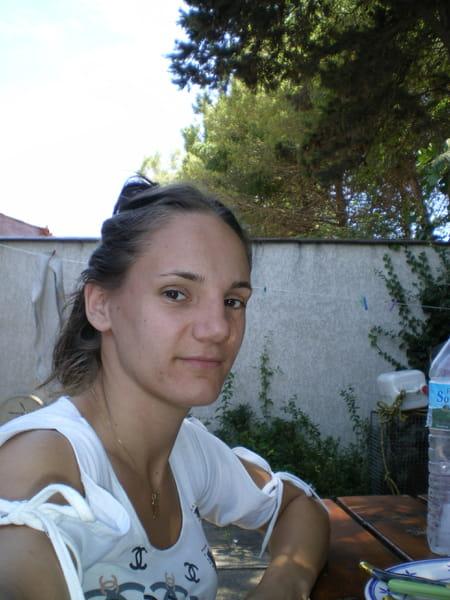 Melanie Lebertois-Lamarque
