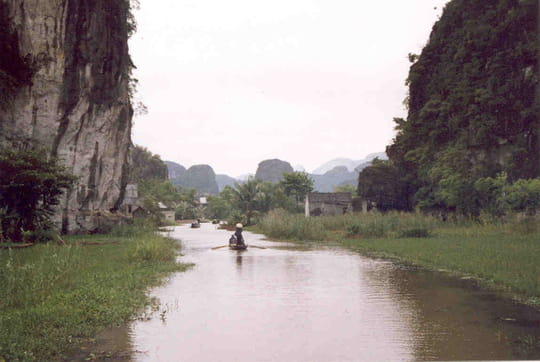 Centre du Viêtnam