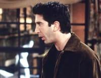 Friends : Celui qui console Rachel