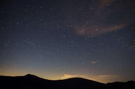 Mayotte: une météorite? Mais que s'est-il passé dans le ciel?