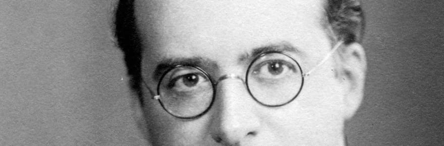 Qui était Georges Lemaître, l'homme à l'origine de la théorie du Big Bang?