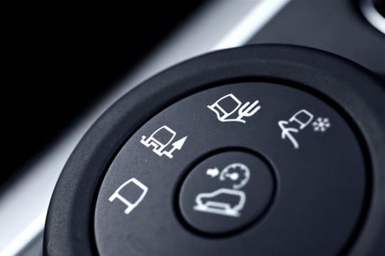 Régulateur de vitesse et limiteur: à quoi ça sert?
