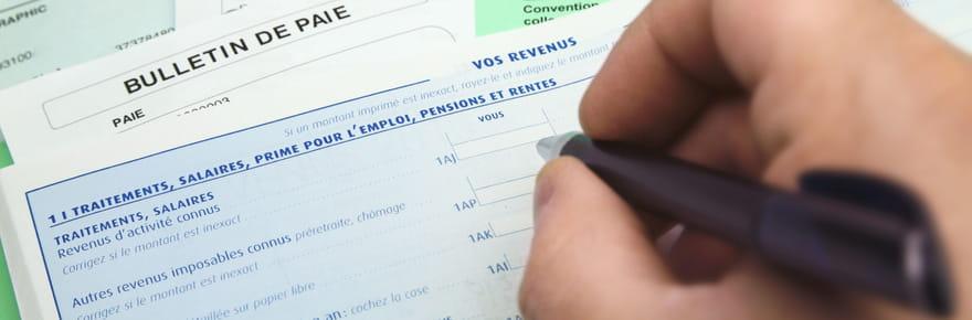 Ces erreurs que vous pourriez commettre sur votre déclaration de revenus