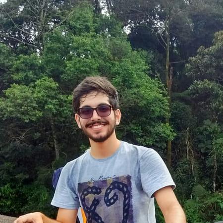 Paulo De Souza