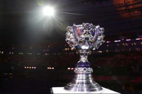 Worlds LoL2021: MAD Lions se qualifie et se heurte au géant DAMWON