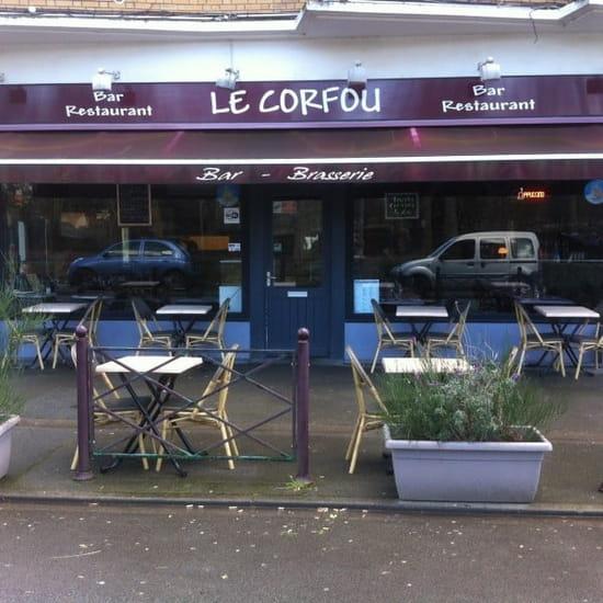 Le Corfou