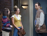 The Big Bang Theory : Une affaire d'oestrogènes