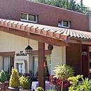 Restaurant La Fine Fourchette  - Auberge de la fine fourchette -