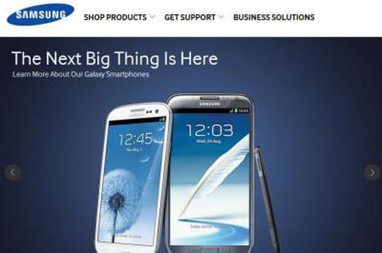 Galaxy S4: que vaut-il comparé à l'iPhone5? Touslesdétails