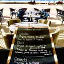 Restaurant : Le Paseo - Cocktail club & restaurant (Ex : LE SUD)  - Menu du jour -   © Le Paseo - Restaurant