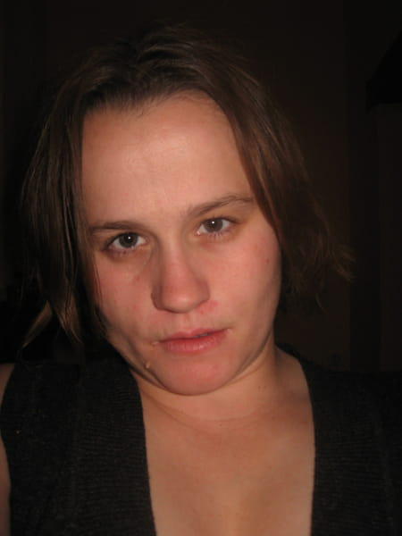 Stephanie Cherubin
