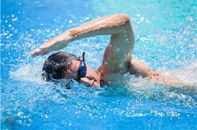 """Pourquoi le crawl s'appelle-t-il """"nage libre"""" en compétition ?"""